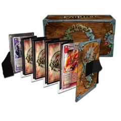 Kaijudo: Dragon Master Collection Kit