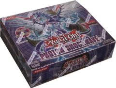 Photon Shockwave Booster Box 1st Edition on Channel Fireball
