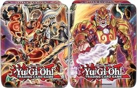 Set of Both 2014 Mega Tins [Bujins & Fire Fists]