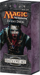 Magic 2012 Core Set Event Deck: Vampire Onslaught