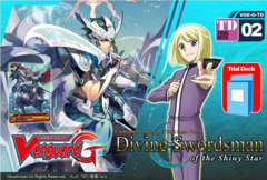 Divine Swordsman of the Shiny Star Trial Deck 2