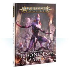 Battletome: Hedonites of Slaanesh on Channel Fireball