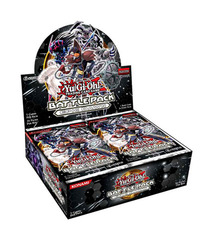 Battle Pack: Epic Dawn Booster Box (1st Edition)