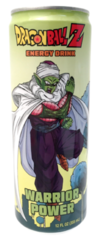 DBZ Piccolo Warrior Power Energy Drink (12 oz)