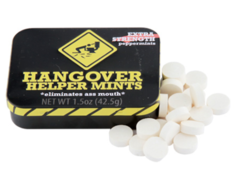 Fun Mints Hangover Mints