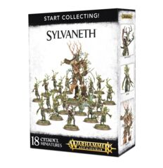Start Collecting: Sylvaneth on Channel Fireball