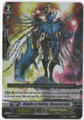 Knight of Nullity, Masquerade - BT05/S12EN - SP