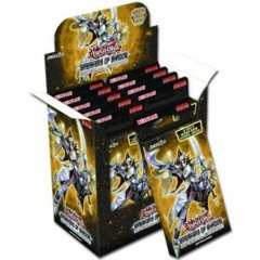 Breakers Of Shadow Special Edition Display Box on Channel Fireball
