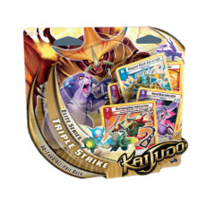 Kaijudo: Elite Series: Triple Strike Deck on Channel Fireball