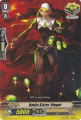 Battle Sister, Ginger - EB05/029EN - C