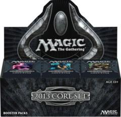 Magic 2013 (M13) Booster Box