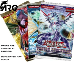5 Random Booster Packs