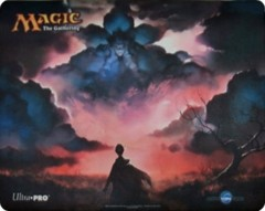 Beseech The Queen Magic the Gathering Playmat on Channel Fireball