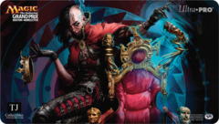 Grand Prix Boston Worcester 2014 Dark Confidant Playmat