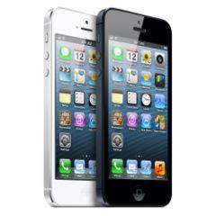 Apple® - iPhone® 5 Mobile Phone 16 GB