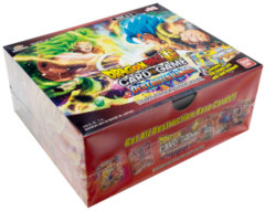 Destroyer Kings Booster Box (Black Friday)