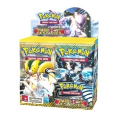 Black & White Next Destinies Sealed Booster Box
