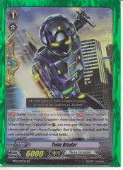 Twin Blader - EB04/007EN - RR on Channel Fireball