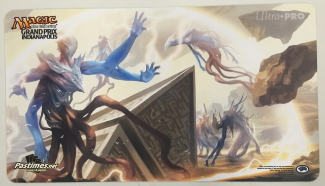 Magic The Gathering Thorncaster Play Mat