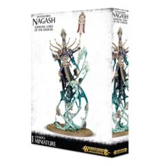 Nagash, Supreme Lord of the Undead on Channel Fireball