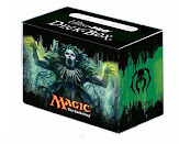 Deck Box Golgari Guild