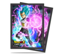 DBS Sleeves Charge Vegeta