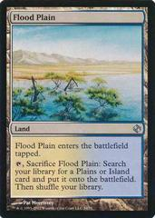 Flood Plain on Channel Fireball
