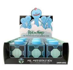 Rick & Morty Meeseeks Box Tin