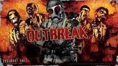 Resident Evil Outbreak Playmat on Channel Fireball