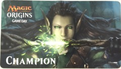 Sword of the Animist Origins Game Day Champion Playmat