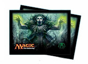 Deck Protector Golgari Guild (80 ct) on Channel Fireball