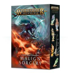 Warhammer Age of Sigmar: Malign Sorcery on Channel Fireball