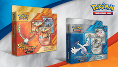 Pokemon Battle Decks: Lugia on Channel Fireball
