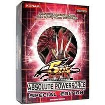 Absolute Powerforce Special Edition