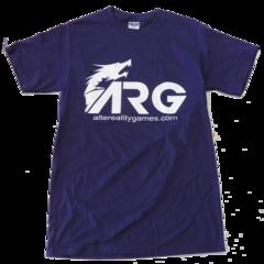 ARG Purple T-Shirt