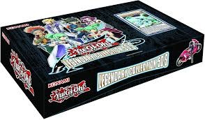 5D's Legendary Collection Box