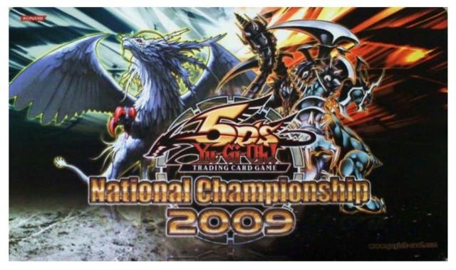 Judgment Dragon Dark Armed Dragon Playmat National