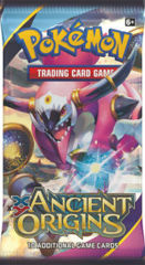 XY Ancient Origins Booster Pack on Channel Fireball