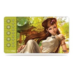 Xiao Qiao Play Mat from Generals Order