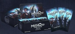 MegaCorp Core Set (Six Box) Booster Case on Channel Fireball