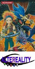 Duelist Pack: Crow 1st Edition Booster Pack