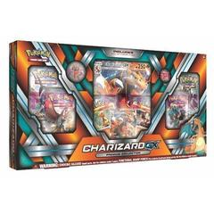 Charizard GX Premium Collection (Black Friday)