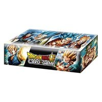 Dragon Ball Super Draft Box 01 on Channel Fireball