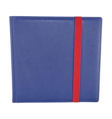 Binder 12 - Dark Blue