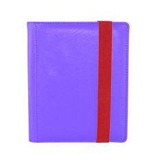 Binder  4 - Purple
