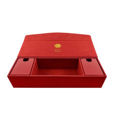 Game Chest - Red