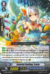 Colorful Smiling, Fratte - G-CB03/038EN - C on Channel Fireball