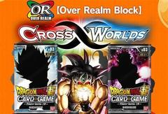 Cross Worlds Booster Box