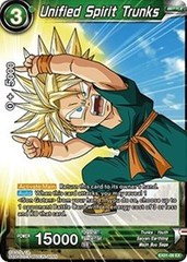 Unified Spirit Trunks (Foil) - EX01-06 - EX
