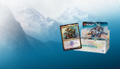 DOMINARIA BOOSTER BOX PICK-UP AT PRE-RELEASE (In-Store Only)